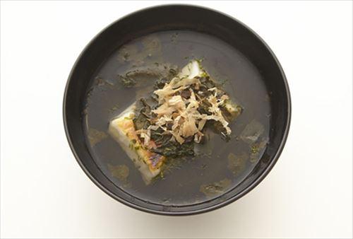 84お正月お雑煮レシピ簡単