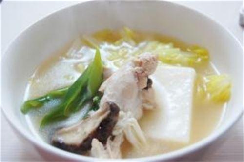 8お正月お雑煮レシピ簡単