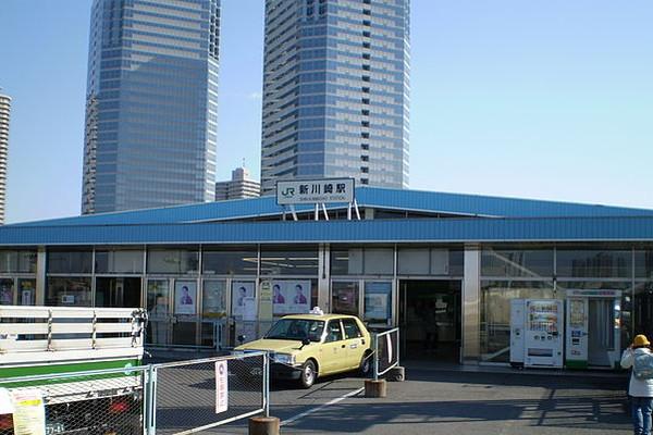 Shin-Kawasaki
