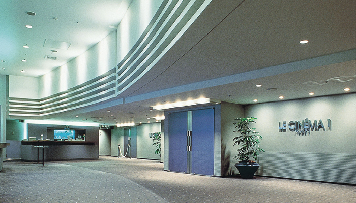 Bunkamuraル・シネマ