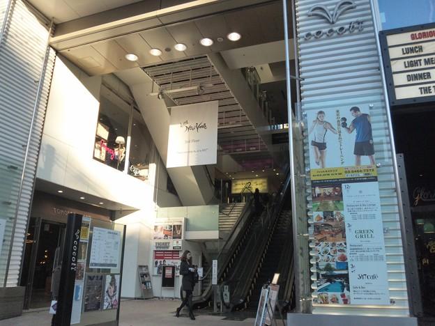 ゴールドジム渋谷東京