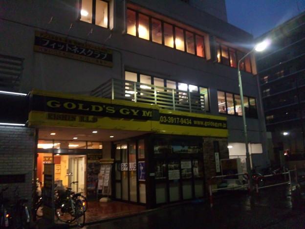 ゴールドジムノース東京(大塚)
