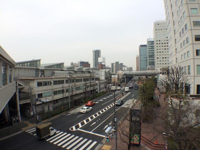 羽田空港 大崎駅