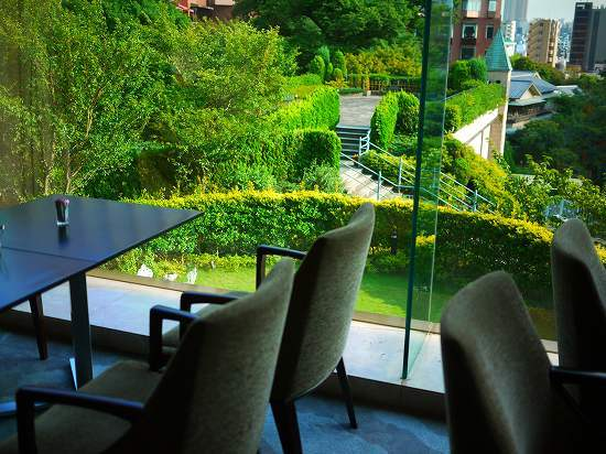 ホテル椿山荘フォレスタ
