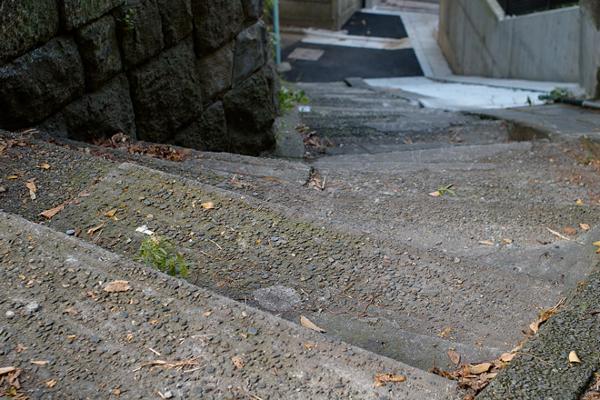 お化け階段