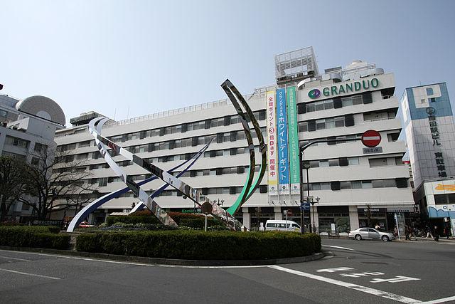 羽田空港 蒲田駅