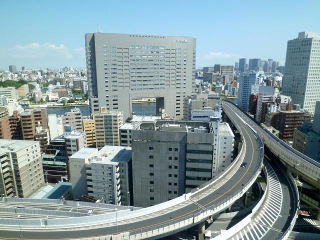 新幹線 日本橋