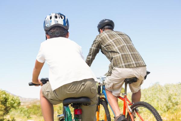 武蔵小杉 サイクリング
