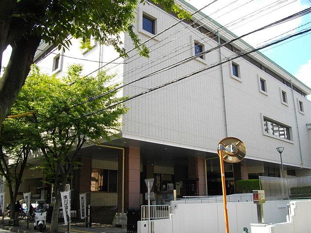 Fukagawa_Edo_Museum