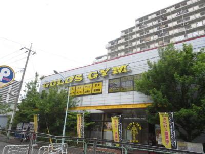ゴールドジム イースト東京(南砂町)