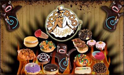 Voodoo-Doughnut