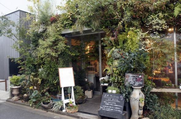 flower&cafe風花