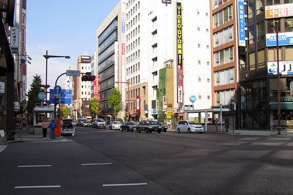 新幹線 神田