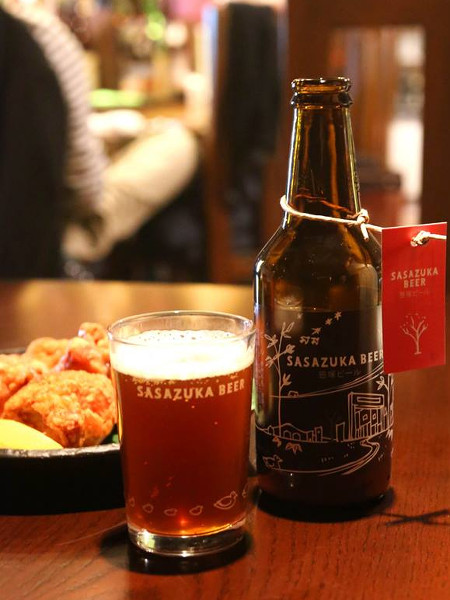 笹塚ビール