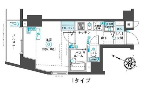 フエニックス渋谷本町