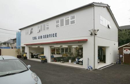 出典:http://www.misawa.co.jp/garage/