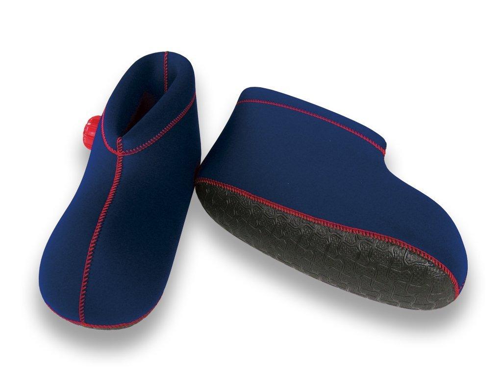 湯たんぽ靴