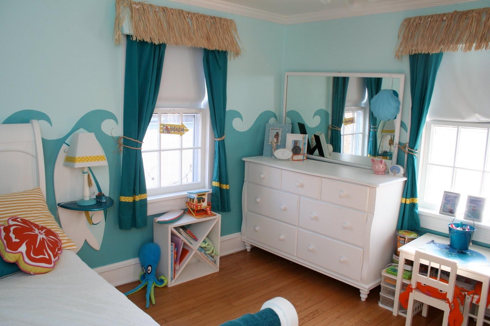 インテリアカーテン 子供部屋2