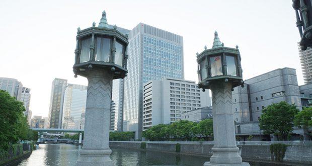 大阪淀屋橋