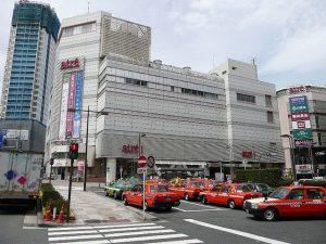 640px-Meguro_station_east_exit