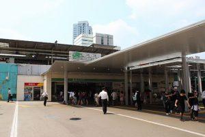 640px-Tokyo_Nakano_Station_North_Entrance_20120728