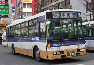 Keio_Bus_(Local)