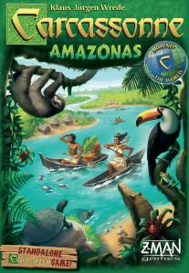 カルカソンヌ:アマゾン