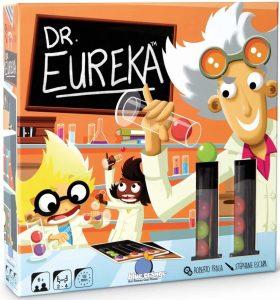 ドクター・エウレカ