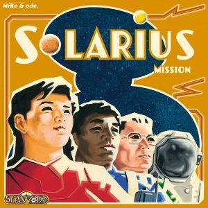 ソラリウス・ミッション