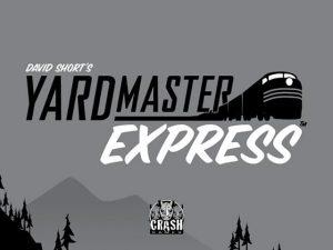 ヤードマスター・エクスプレス