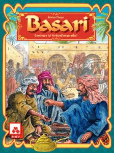 バサリカードゲーム