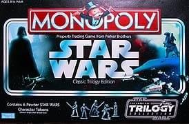 モノポリー:スター・ウォーズ