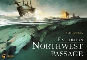 北西航路探検