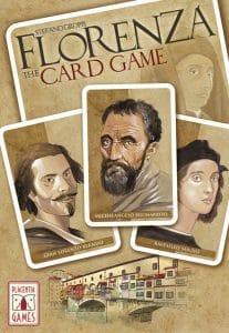 フロレンツァ・カードゲーム