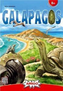 ガラパゴス