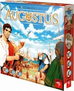 アウグストゥス