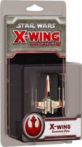 スターウォーズ X-Wing X-Wing拡張