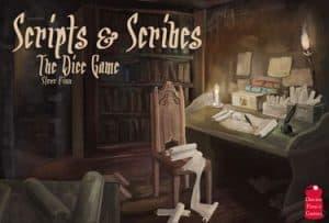 写本と修道士:ダイスゲーム