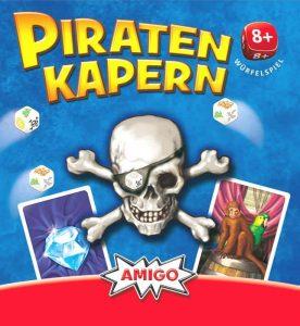 海賊ダイス