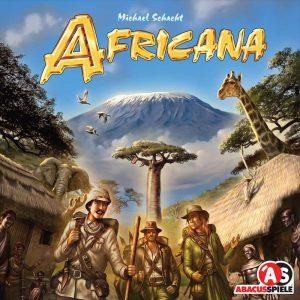 アフリカーナ