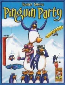 ペンギン・パーティー