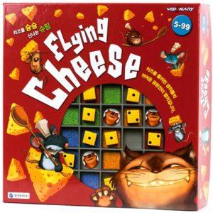 フライング・チーズ