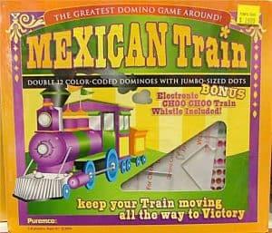 メキシカン・トレイン