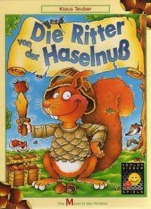 ヘーゼルナッツの騎士