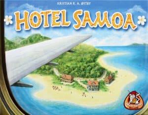 ホテル・サモア