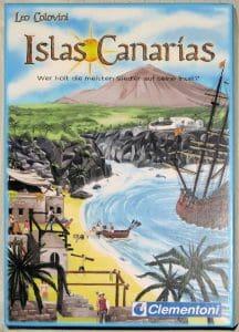 カナリア諸島