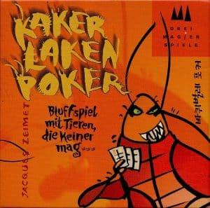 ゴキブリ・ポーカー