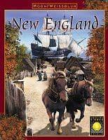 ニュー・イングランド