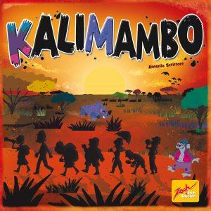 カリマンボ