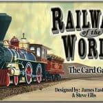 レイルウェイズ・オブ・ザ・ワールド カードゲーム